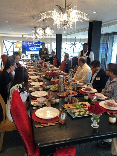 Cape Town Breakfast Briefing
